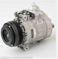 Klimakompressor ac compressor BMW 3er E 46 5er E39 7er E38  ORIGINAL DENSO