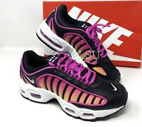 Nike Air Max Tailwind IV Black Pink Women Sneakers CK2600 002
