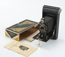 KODAK NO. 2 FOLDING HAWKEYE MODEL C, BOXED, BAD BELLOWS, AS-IS/cks/197136