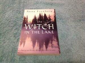 The Witch in the lake By Anna Fienberg Book