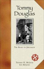 NEW - Tommy Douglas: The Road to Jerusalem (Western Canadian Classics)