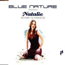 Blue Nature PRES. Natalie Return to Paradise (1999) [Maxi-CD]