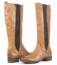 Skechers Locked In Olive Horseshoe Boots (Womens US LEFT 7 RIGHT 6.5) SN 48452
