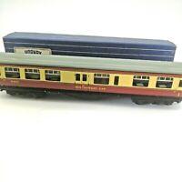 HORNBY DUBLO 00 COMPOSITE RESTAURANT D20 CAR  W9562