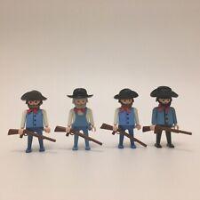 PLAYMOBIL GEOBRA | Farmers / Cowboys / Bandits / Robbers | Western / Wild West
