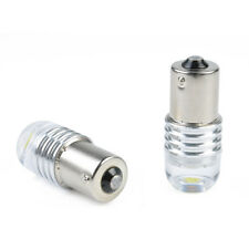 1PC Q5 1156 BA15S P21W Super bright White LED Car Bulb Reverse Light 12V 5W Kit