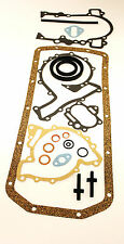 RANGE SD1 V8 1976 - 1986 ENGINE BOTTOM END GASKET SET