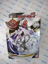 Masked Kamen Rider Wizard Pla Monster Series EX White Garuda W/ Ring Bandai