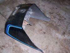 suzuki gs750e gs750 seat tail cover rear fender  80 81