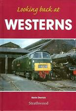 Looking back at WESTERNS Book POST FREE CLASS 52s