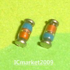 200 PCS ZMM24 24V 1/2W 0.5 Watt 24 Volt SMD Zener Diode 1206 Silicon SMT