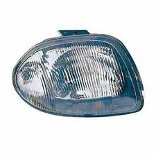 Renault Clio 1998-2001 FRONT Headlight Headlamp NEW LAMP LIGHT O/S DRIVERS SIDE