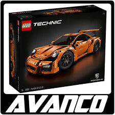 LEGO Technic Porsche 911 GT3 RS 42056 BRAND NEW SEALED RRP $499.99
