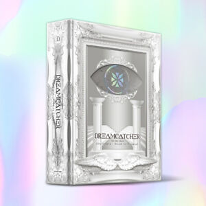 K-POP DREAM CATCHER Album [Dystopia : Road to Utopia] [1PHOTOBOOK+1CD] LIMITED