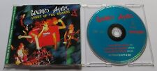 Guano Apes - Lords Of The Board Maxi CD Single