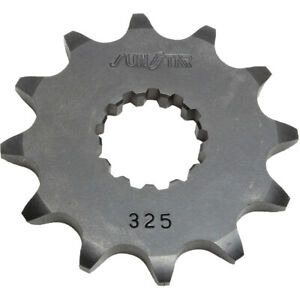 Sunstar Steel Front Sprocket 12 Tooth (32512)