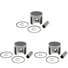 3 Piston Kits YAMAHA SX 700 VIPER ER- 696cc ('02-04) 69.00MM