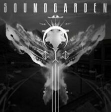 Echo of Miles: Scattered Tracks Across the Path by Soundgarden (Vinyl, May-2015, 6 Discs, Universal)