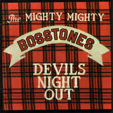 MIGHTY MIGHTY BOSSTONES DEVILS NIGHT OUT LP SEALED 2016 REPRESS SKA PUNK