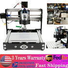 3 Axis CNC 1018 PRO Machine Router Engraving Wood PCB Milling Cutting Machine US