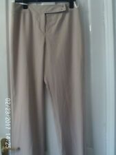 BEIGE TROUSERS BY DOROTHY PERKINS, SIZE 14