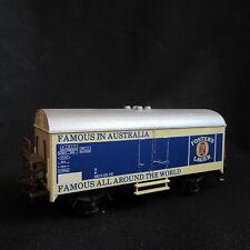 311E Märklin 4562 Wagon Foster's Lager DB Ho