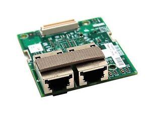 Intel 1Gb Dual Gigabit Ethernet I/O Expansion Module Network Adapter AXXGBIOMOD