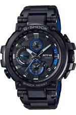 New Casio G-Shock Multi-Band 6 Atomic Connected Solar Powered MTGB1000BD-1A