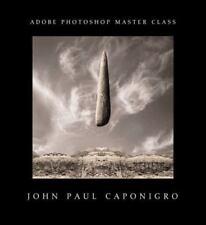 Adobe Photoshop Master Class_John Paul Caponigro 2000 TPB
