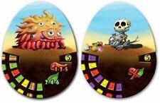 Dungeon Petz BONUS PETS expansion Spielbox Promo NEW unused Zman games