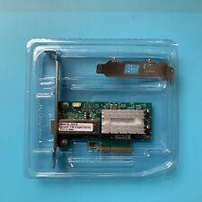 Mellanox Mcx311A-Xcat ConnectX-3 En 10G Ethernet 10GbE Sfp+ Pci-E Nic Us
