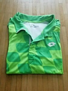 TOP! Lotto Shirt, Freizeit, Jogging, Fitness, Tennis, in Gr. L, neu