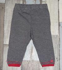 🎀  Pantalon / Legging rayé INFLUX fille 6 mois 🎀 AUR57