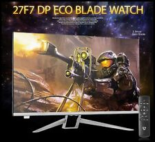 "Crossover 27F7 DP ECO BLADE WATCH 27"" 1920 X 1080 FHD AH-IPS 100Hz Boost Clock"