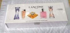 LANCOME PARIS MINI SET HYPNOSE MIRACLE TRESOR IN LOVE TRESOR HYPNOSE SENSES