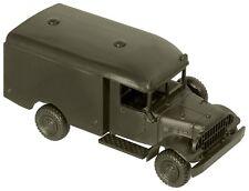 1/87 Roco MiniTanks  5046 - M43 Dodge Ambulance - Model Kit