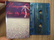 MIDNIGHT OIL '90 original canadian cassette BLUE SKY MINING play tested TAPE EX