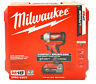 """Milwaukee M18 2850-22CT Compact Brushless 1/4"""" Hex Impact Driver Kit, 18v - Red"""