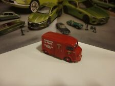 Norev Retro Citroen Hy Bombero 3-inch / 1:64