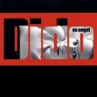 DIDO no angel (CD, album, 2000, with bonus track) downtempo, vocal, ballad