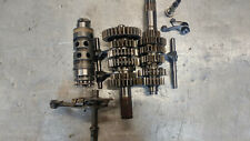 DUCATI MONSTER 696 796 HYPERMOTARD 796 COMPLETE GEARBOX SPARE PARTS