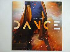 SAUL WILLIAMS : DANCE ♦ CD Single Promo ♦