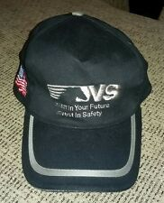RAILROAD HAT CAP NS NORFOLK SOUTHERN AMERICAN FLAG 1st IN SAFETY INVEST FUTURE
