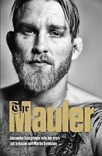 The Mauler by Alexander Gustafsson (Paperback, 2017)