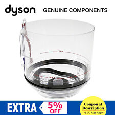 GENUINE DYSON DUST BIN ASSEMBLY FOR DC52 DC54 DC78 ANIMAL ALLERGY MULTI-FLOO