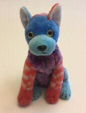 Ty Beanie Baby Hodge Podge - (Multi-color Dog 2002) No Hang Tag