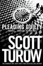 Pleading Guilty by Scott Turow BRAND NEW BOOK (Paperback, 2014)