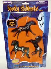 Breyer 2005 Spooky Stablemates Set # 5917 - BNIB