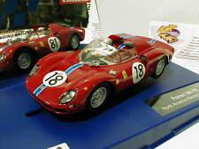 "Carrera Digital 132 30774 # Ferrari 365 P2 #18 ""North American Racing Team"" 1:32"
