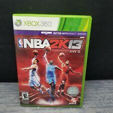 NBA 2K13 Microsoft Xbox 360 2012 Kinect